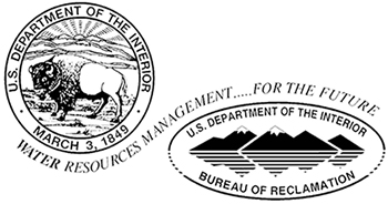 Black and White combination seal