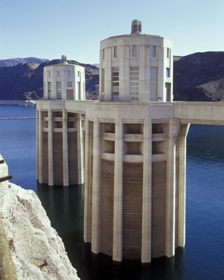 Hoover Dam Tours >> Hoover Dam Bureau Of Reclamation