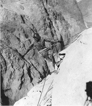 Hoover dam history essays
