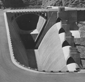 Hoover Dam Bureau Of Reclamation