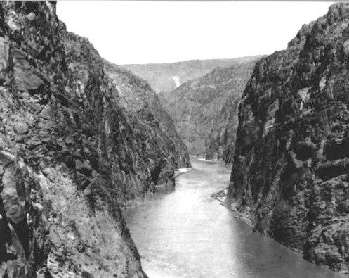 Hoover Dam | Bureau of Reclamation