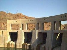 Photo - Parker Dam