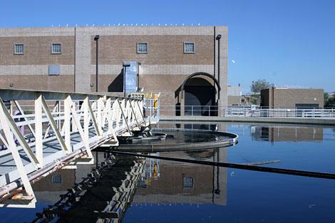Water, Sewage, Stormwater & Waste   Maricopa County, AZ