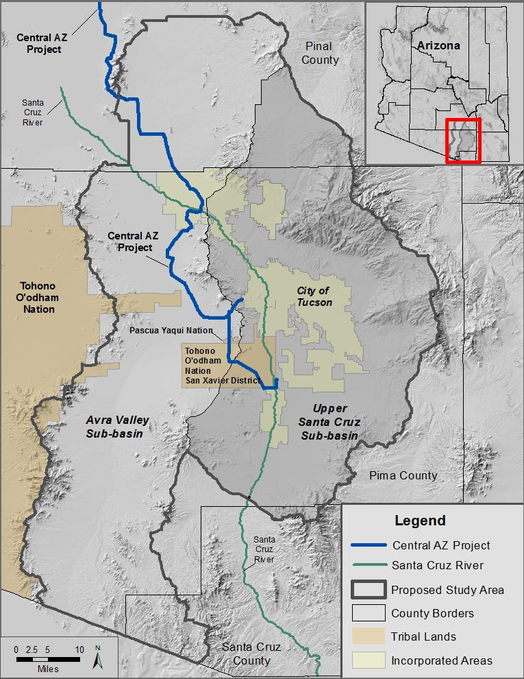 Phoenix Area Office | Lower Colorado Region | Bureau of Reclamation