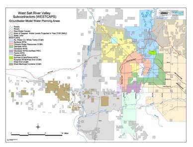 Westcaps Map - CLICK FOR FULL SIZE ADOBE ACROBAT VERSION