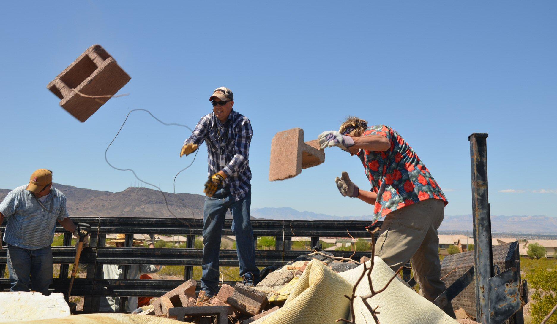 bureau of reclamation lower colorado region by colleen dwyer public affairs specialist
