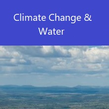Go to Climate Change and Water