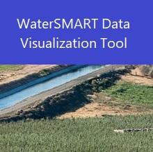 Go to WaterSMART Data Visualization Tool