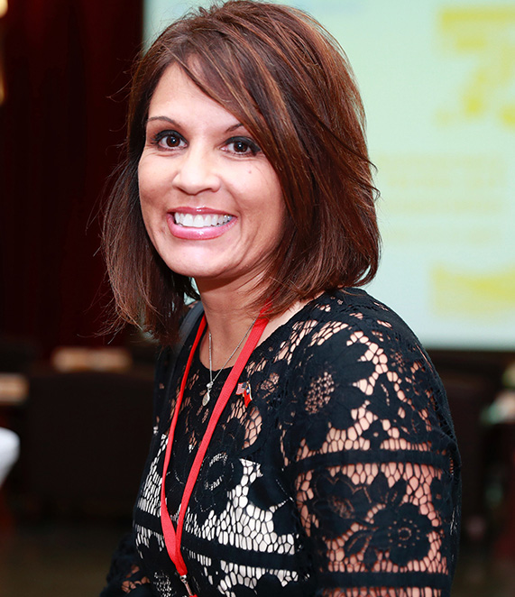 Photo of Angela Medina