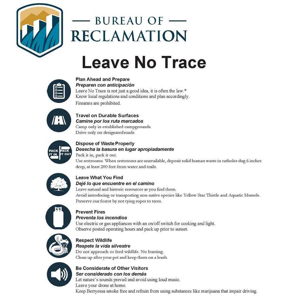 leave no trace thumbnail