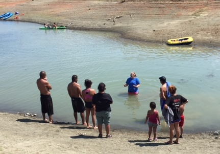 Lake Berryessa Water Safety Program Over Labor Day Weekend 2016