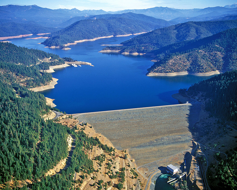 Trinity River - Northern California Area Office | Bureau of Reclamation