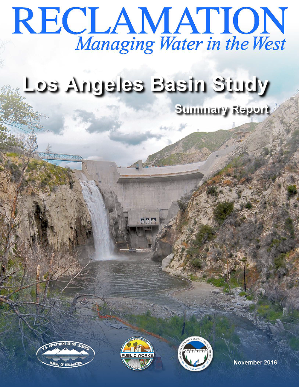Los Angeles Basin Study