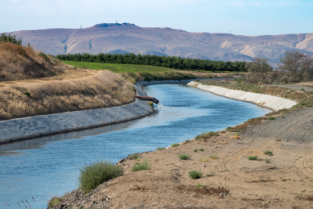 The Science and Technology Program supports the better management of Reclamation facilities and operations.