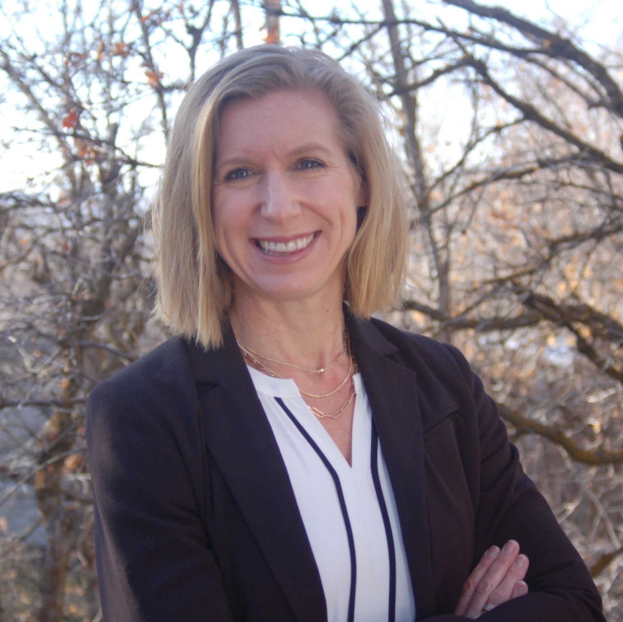 Katrina Grantz, Assistant Regional Director Upper Colorado Basin