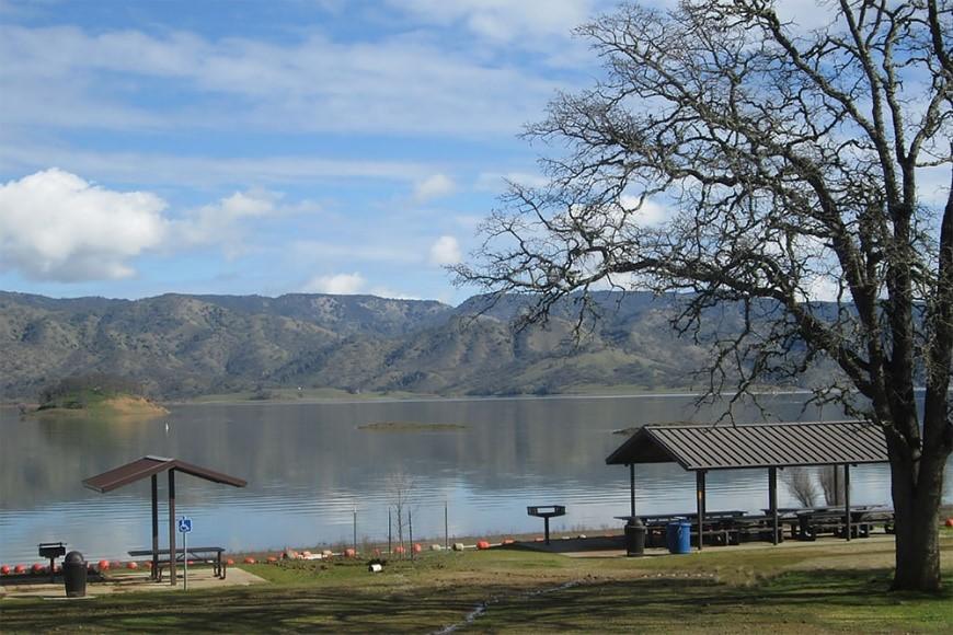 Lake Berryessa Oak Shores