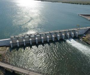 Minidoka Dam