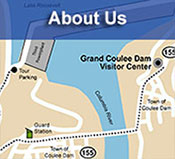 grand coulee dam bureau of reclamation