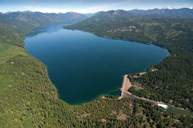 Cle elum pool raise pn region for Cle elum lake cabins