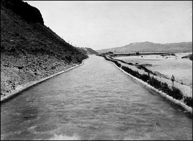 Water More Precious than Gold The Story of the Boise Project