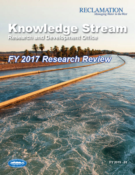 Image of Knowledge Stream cover.