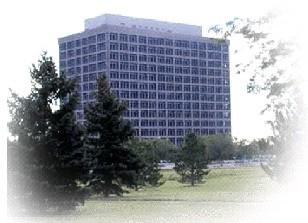 Technical Service Center Bureau of Reclamation