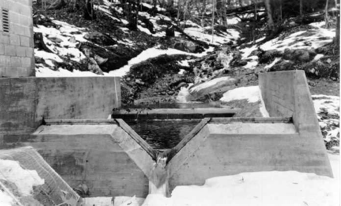 Usbr water measurement manual chapter 7 weirs section 13 special weirs - Figure libre architecture ...