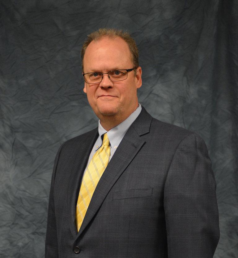 Upper Colorado Regional Director