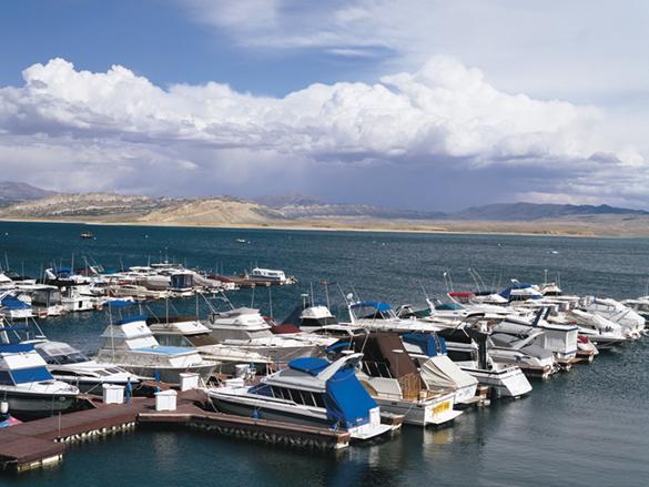 Colorado marinas boats for sale
